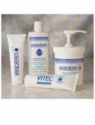 Vanicream Skin Cream from Allergy Asthma Technology